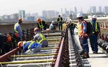TP.HCM: Thuê tư vấn thẩm tra vụ metro thay thiết kế