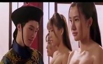 Bí mật thái giám trong hoàng cung Trung Hoa