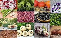 Chất xơ: Làm thế nào để tăng lượng chất xơ trong chế độ ăn?