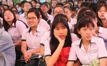ĐH Mở TP.HCM: thí sinh được tuyển thẳng có cơ hội nhận học bổng