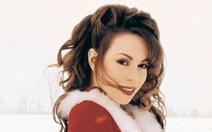 Mariah Carey kiếm hơn 60 triệu đô với 'All I Want for Christmas is You'