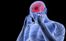 Hội chứng tăng áp lực nội sọ