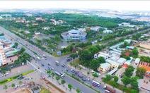 Ecotown Phú Mỹ - vị trí vàng trung tâm thành phố cảng