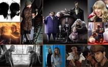 10 phim đáng chờ nhất của nhà Universal trong năm 2019