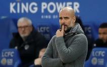HLV Guardiola thừa nhận Liverpool và Tottenham hay hơn M.C