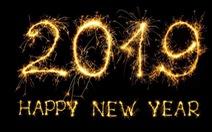 Những câu chúc mừng năm mới bằng tiếng Anh hay và ý nghĩa