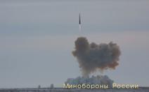 Nga sẽ triển khai loại vũ khí Mỹ 'chưa thể phòng thủ'
