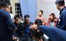 Đã tìm thấy 3 du khách Việt 'mất tích' ở Đài Loan
