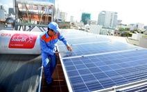 Dân TP.HCM lắp điện mặt trời không lo việc nối lưới