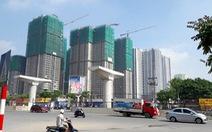 Căn hộ tầm trung áp đảo thị trường Hà Nội ra sao?