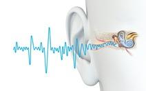 Hiện tượng ù tai