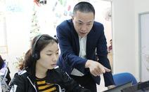 'Công dân trẻ tiêu biểu' rủ bạn Tây về Việt Nam khởi nghiệp