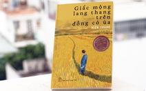 Văn học tuổi 20: Bước vào cõi mộng cùng Hiền Trang