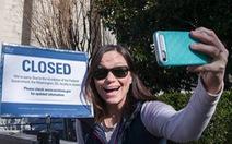Chính phủ Mỹ đóng cửa, tương lai đi về đâu?
