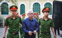 Nguyên tổng giám đốc Ngân hàng Đông Á bị khởi tố thêm tội danh