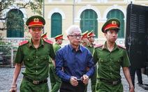 Gây thất thoát 8.800 tỉ đồng, ông Trần Phương Bình tiếp tục hầu tòa