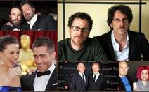 Điểm mặt những cặp anh chị em dị, quái và tài năng của Hollywood