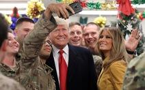 Toan tính của Trump với Syria, Iraq