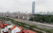 Hà Nội chi 125 tỉ xén vỉa hè, dải phân cách để mở rộng mặt đường