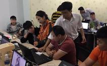 Trục xuất 35 người Trung Quốc tổ chức đánh bạc