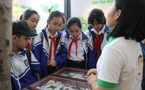Đà Nẵng có trung tâm giáo dục trải nghiệm thiên nhiên đầu tiên cho trẻ