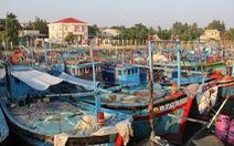 2019, Việt Nam tính cấm khai thác thủy sản vùng biển nào?