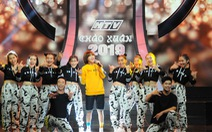 Đoàn phim Song Lang sẽ giao lưu ở HTV chào xuân 2019 'Một ngày mới'