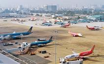 Sân bay Tân Sơn Nhất lập kỉ lục: 900 lượt chuyến bay/ngày dịp tết