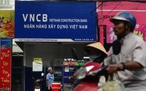 Ngân hàng Xây dựng lên tiếng việc phải trả 4.500 tỉ cho Phạm Công Danh