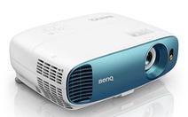 BenQ TK800 - Độ phân giải 4K HDR, giá chỉ 35,1 triệu đồng