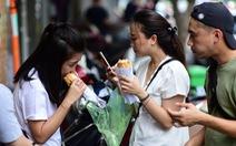 Đến Sài Gòn là đến với 'thiên đường ẩm thực'