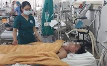 Một trong ba nạn nhân nhập viện vì ngộ độc rượu đã tử vong