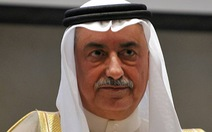 Saudi Arabia cải tổ nội các, thay bộ trưởng ngoại giao
