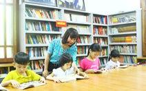 Thư viện Làng Sen lan tỏa văn hóa đọc trên quê Bác