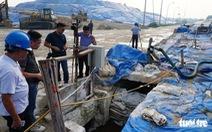 Công ty môi trường bị phạt gần 2 tỉ đồng do... vi phạm môi trường