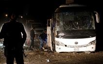 Đại sứ quán Việt Nam tại Ai Cập: Trên xe có 15 người Việt