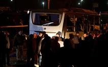 Chuyên gia Ai Cập nói gì về vụ khủng bố xe chở khách Việt?