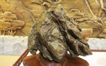 Nhà sưu tập Phan Khôi triển lãm đá cảnh Suiseki tại Đà Nẵng