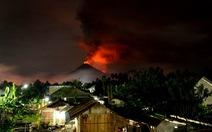 Thế giới chưa có chuẩn cảnh báo núi lửa