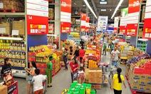 Giá sốc mỗi ngày tại MM Mega Market