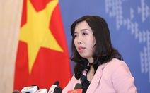 Việt Nam hoan nghênh Thượng đỉnh Mỹ - Triều lần thứ hai