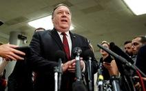 Iran khẳng định tiếp tục thử nghiệm hạt nhân sau cáo buộc mới của Mỹ