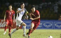 Báo chí Philippines: Đội tuyển cần thêm một phép mầu tại Mỹ Đình
