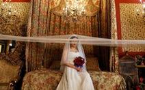 Trung Quốc muốn dẹp đám cưới xa hoa, 'tôn thờ đồng tiền'
