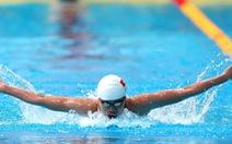 Mỹ Thảo đánh bại Ánh Viên ở nội dung 100m bướm