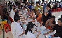 Hơn 1 tháng khánh thành, Bệnh viện Bạch Mai và Việt Đức mới vẫn 'đóng cửa'