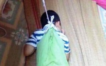 Vụ học sinh bị buộc dây: Bộ GD-ĐT sẽ tìm giải pháp giúp đỡ
