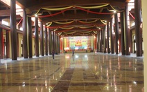 Công trình 200 tỉ mừng 710 năm Phật hoàng Trần Nhân Tông nhập niết bàn