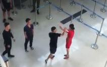 Phạt tiền 4 nhân viên an ninh hàng không vụ nữ nhân viên Vietjet bị đánh