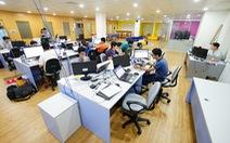 Nhu cầu thuê văn phòng tại TP.HCM cao nhất Đông Nam Á